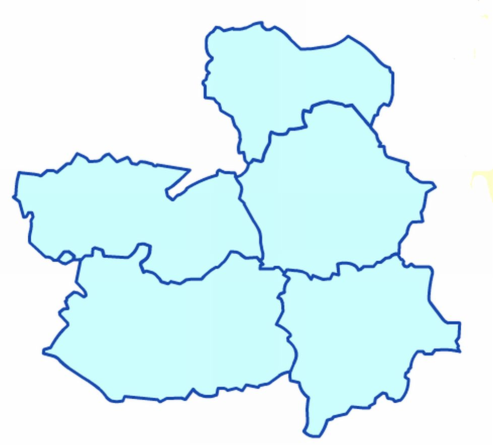 Mapa Castilla La Mancha Png.Mapas De Espana Para Descargar E Imprimir Completamente