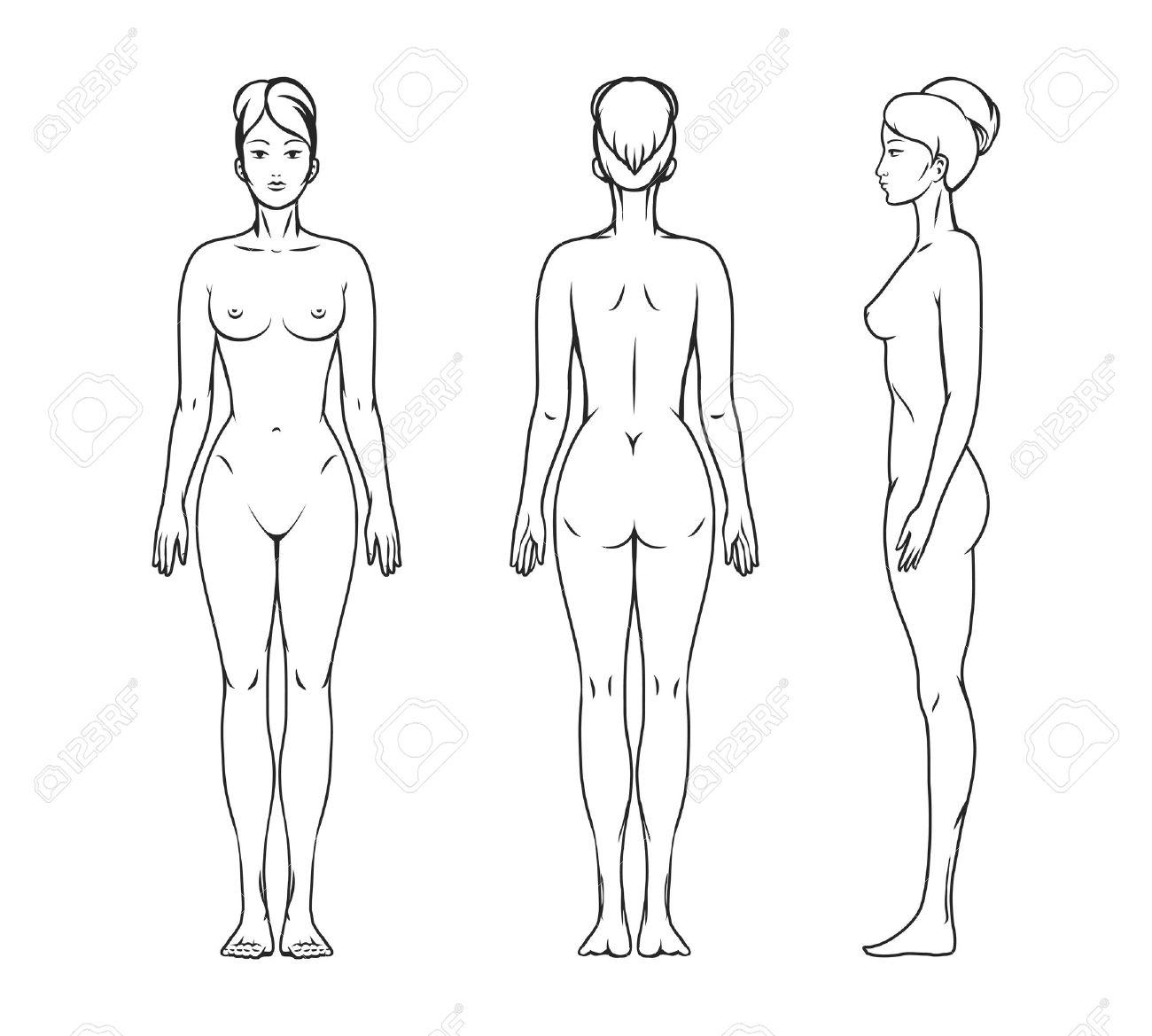 Juegos de Ciencias | Juego de Partes del cuerpo femenino | Cerebriti