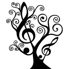 Resultado de imagen para musica arbol