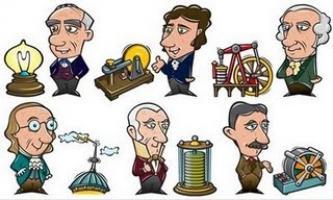 inventores famosos y sus inventos para ninos