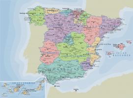 Mapa Flash Provincias España.Juegos De Geografia Juego De Mapa Mudo Provincias De