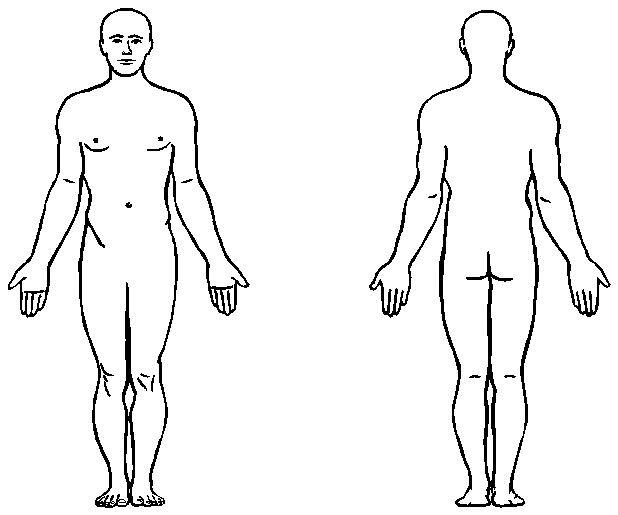 Juegos de Ciencias | Juego de Partes del cuerpo humano en inglés ...