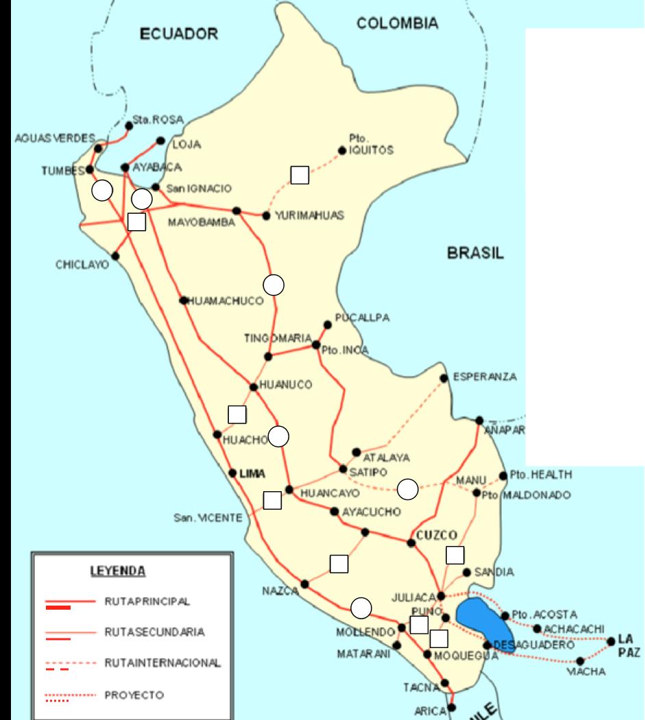 principales rutas catabolicas y anabolicas