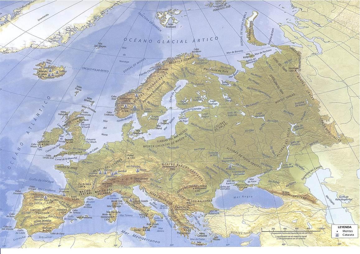 Islas De Europa Mapa.Juegos De Geografia Juego De Islas De Europa Cerebriti